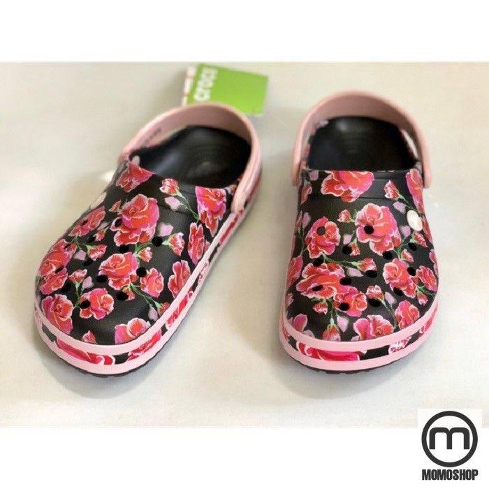 Cỡ giày crocs nữ