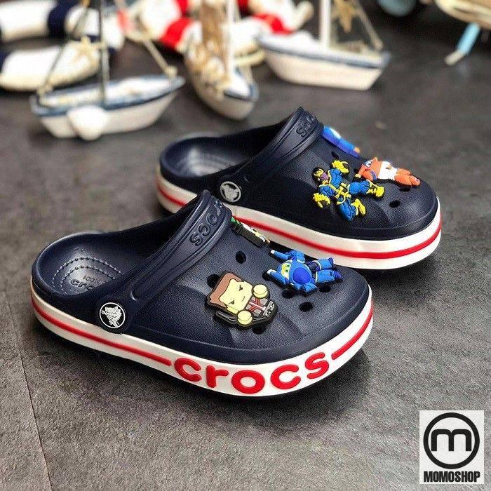Cách đo size giày crocs chính xác