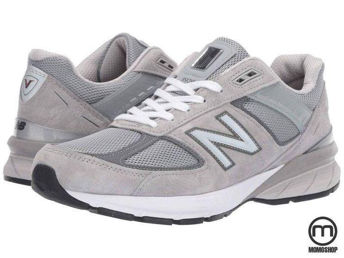 New Balance 990v5 - Dòng giày dành riêng cho chạy bộ và đi bộ thể thao