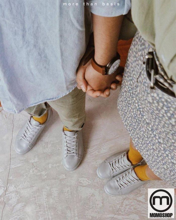 Cách chọn Giày Couple tốt nhất