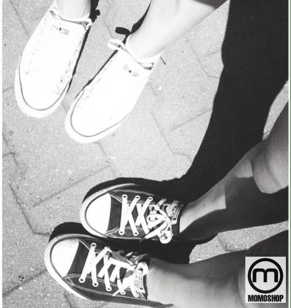 Giày couple thể thao