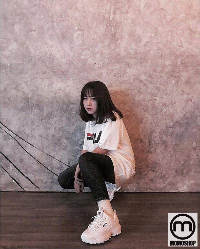 """Fila Hàn Quốc là người tạo ra """"cơn sốt"""" cho thương hiệu Fila"""