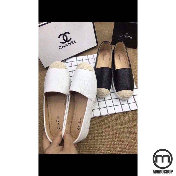 Giày Slip on Zara - Thương hiệu thời trang nổi tiếng