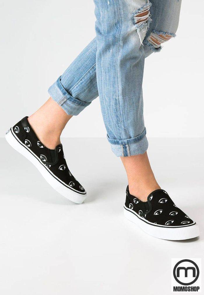 Giày Slip on Ecco - Mượt mà trong mỗi bước chân