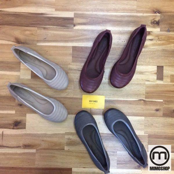 Sexy Shoes - Chất liệu giày rất bền, đơn giản