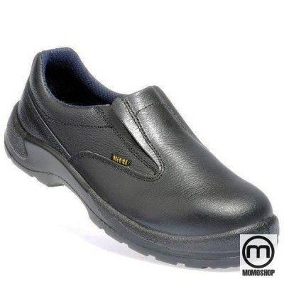 Giày bảo hộ chống nước siêu bền Nitti 21281