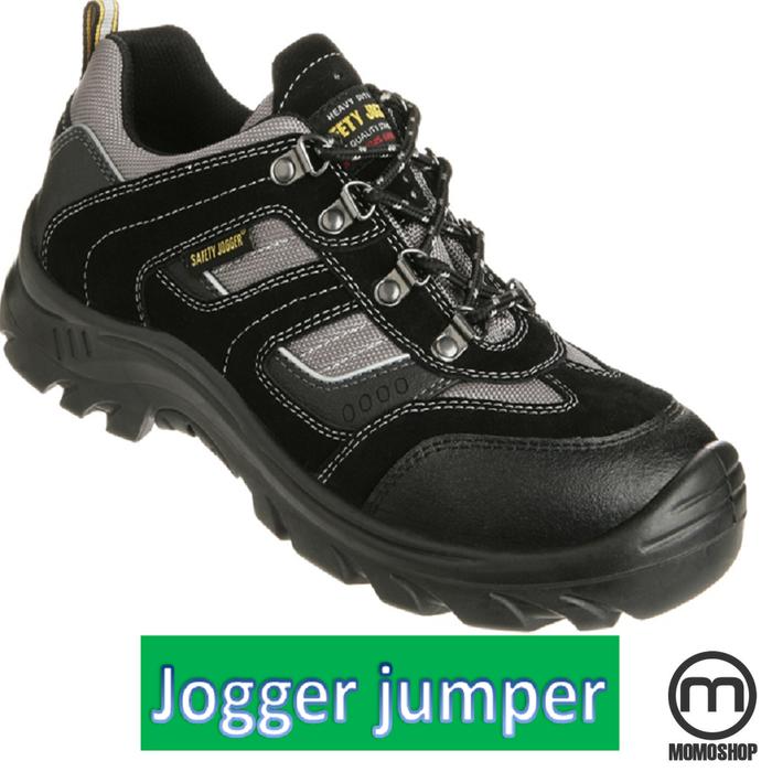 Giày bảo hộ chống nước, siêu nhẹ Jogger Jumper