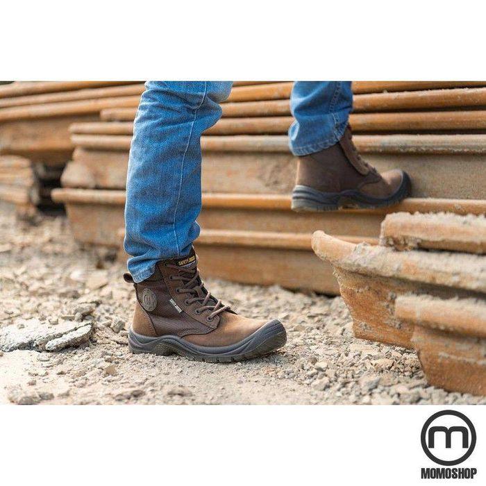 Giày bảo hộ chống nước cao cổ thời trang Jogger Dakar