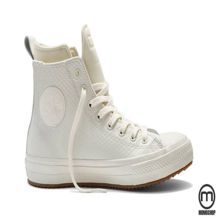 Giày thể thao chống nước - Converse Chuck Taylor All Star II Boot