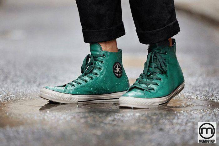 Giày thể thao chống nước - Converse Rubber