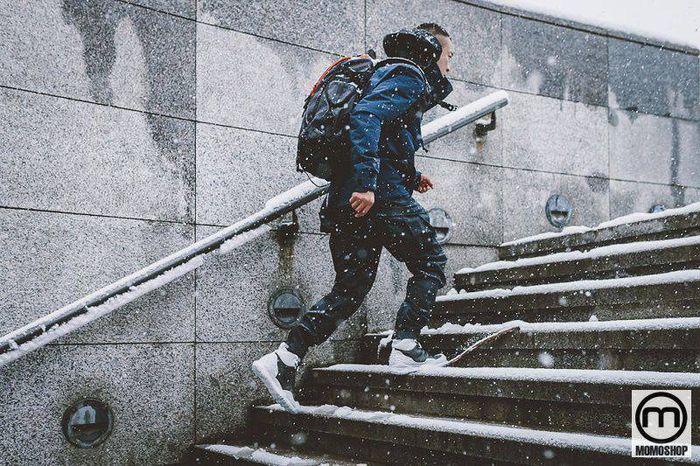 Giày thể thao chống nước - Nike ACG