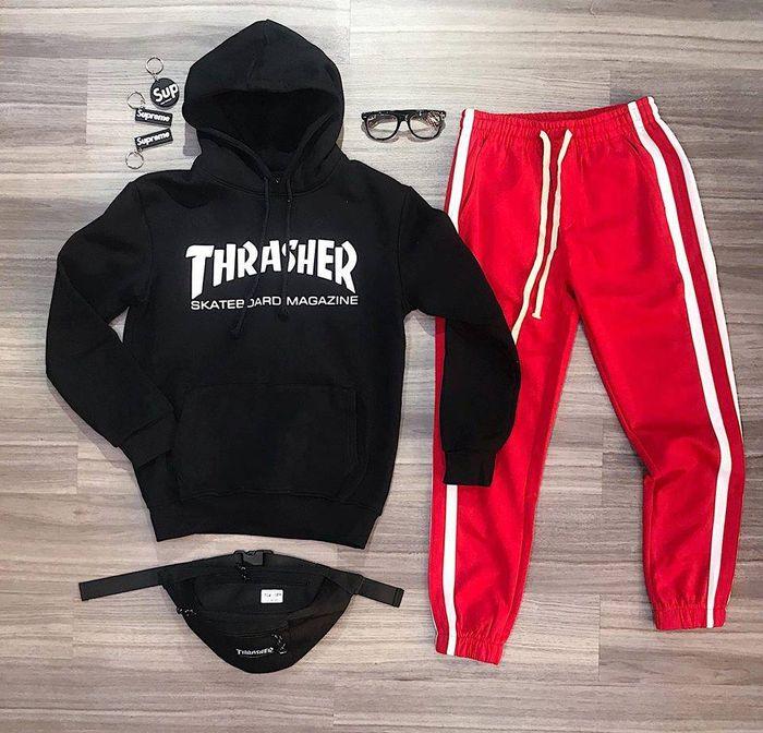 Shop quần jogger Hà Nội giá rẻ
