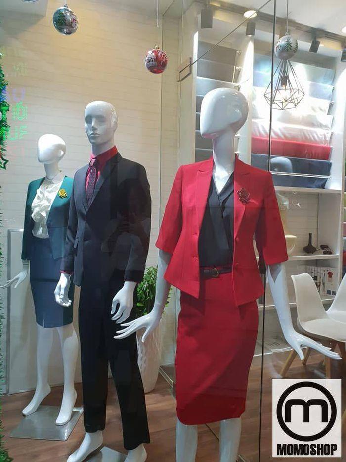 Đồng phục Vikor - Bán & may đồ, quần áo công sở