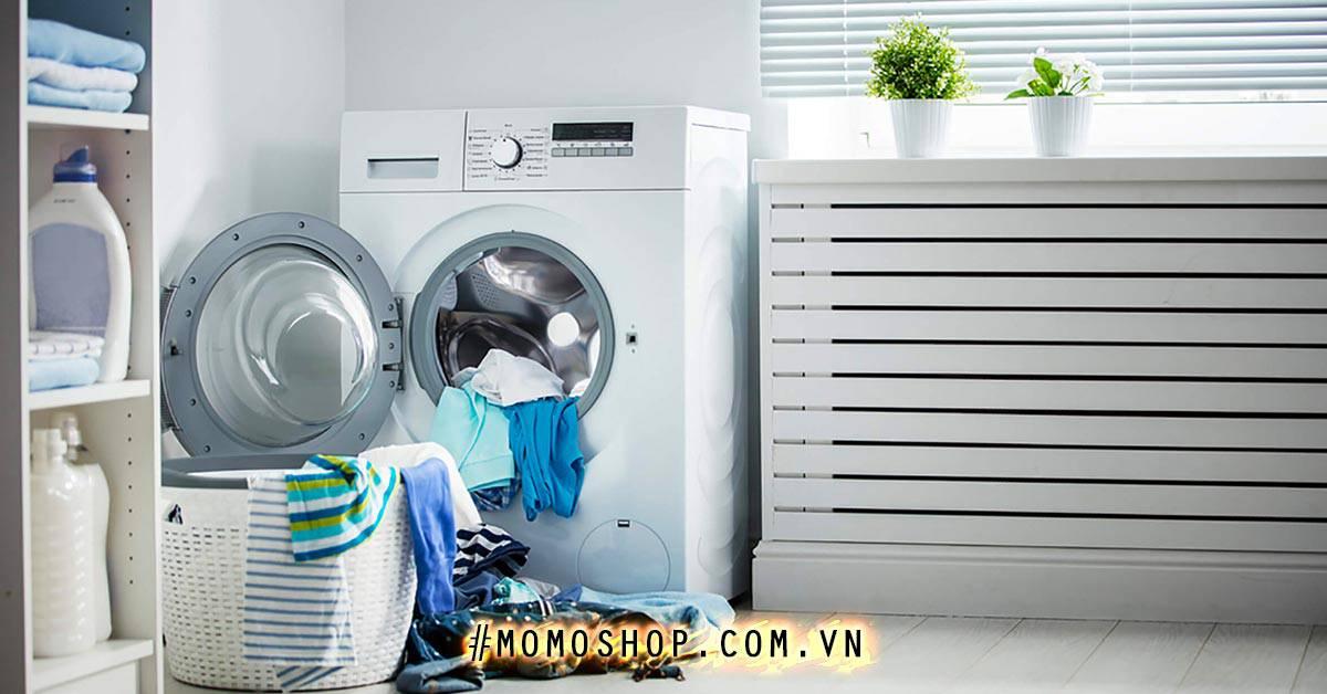Cách Giặt Quần Áo Như Tiệm sạch sẽ
