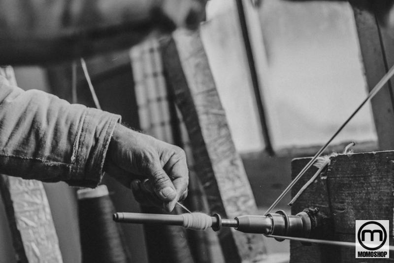 Lịch sử và quá trình hình thành vải flannel