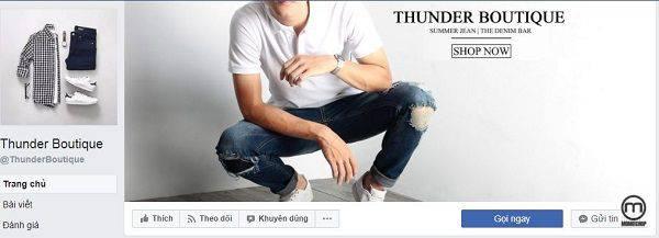 Thunder Boutique - áo flannel đa dạng giá tốt