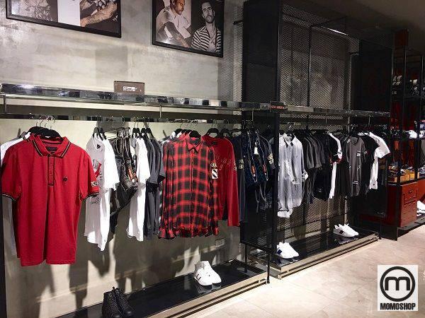 31 Boutique - shop có những mẫu cực chất của áo flannel