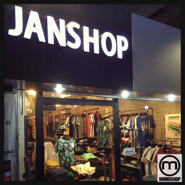 Jan shop - áo flannel VNXK chuẩn