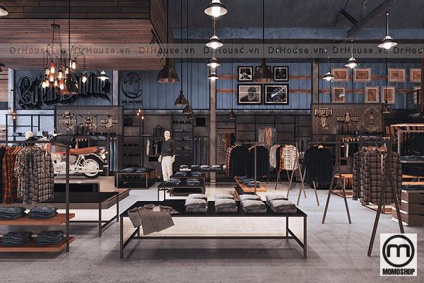 Small Man - shop quần áo rẻ tại TPHCM
