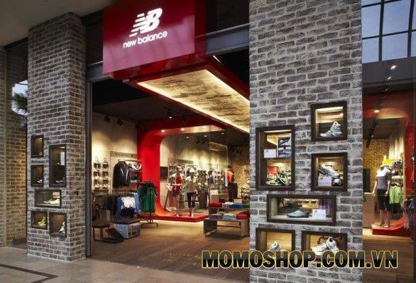 Một số lưu ý khi mua giày New Balance tại các shop