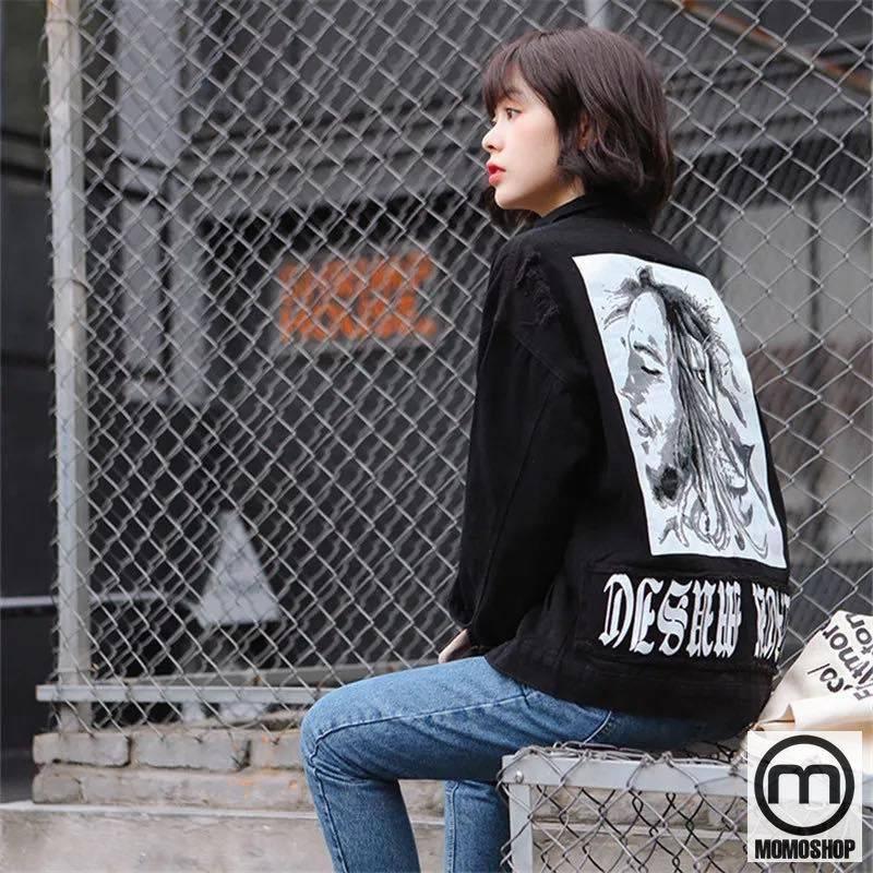 Wolf.B Store/ Unisex store - shop bán đồ unisex đẹp