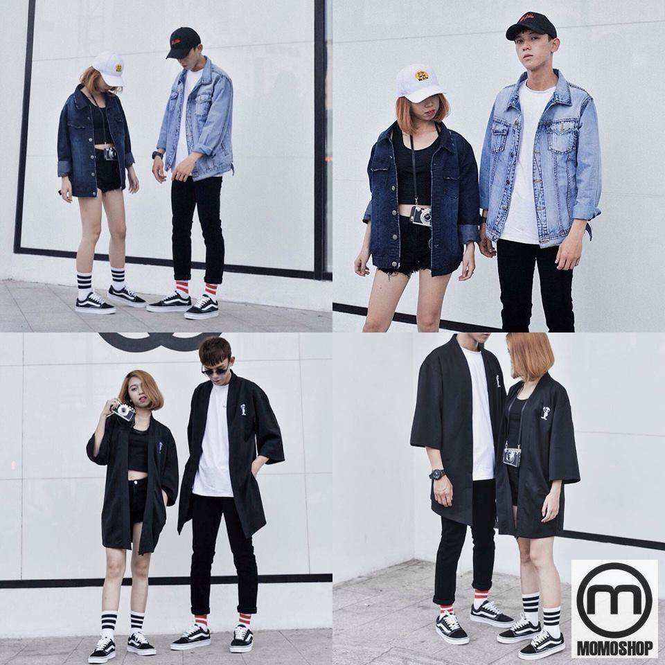 YG Shop - shop bán đồ unisex style Hàn Quốc