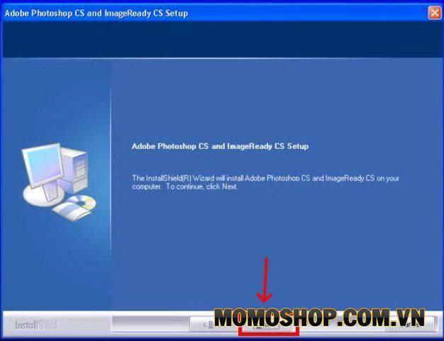 Sau khi giải nén thành công, các bạn nhấp đúp chuột vào fileSetup.exe