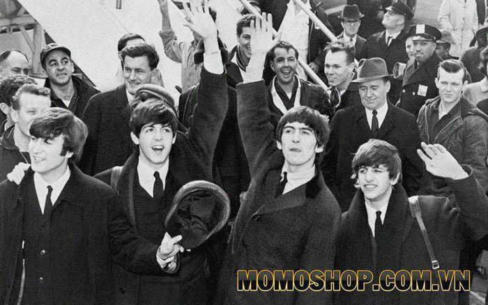 Phối đồ cho nam theo phong cách vintage từ những năm 1960-1969