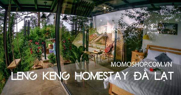 """Lengkeng Homestay Đà Lạt Review """"Địa Chỉ + Giá Phòng + Ảnh HD"""""""
