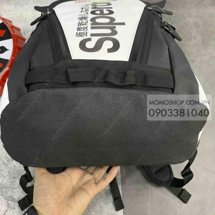 Balo thể thao Superdry chất lượng bl559 trắng