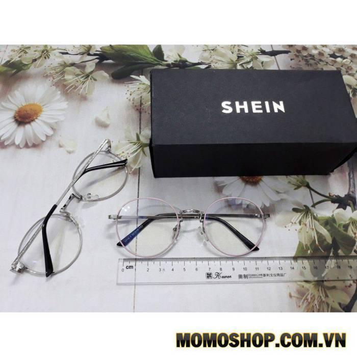 Về chất lượng sản phẩm của Shein