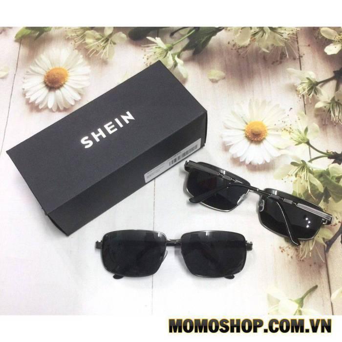Nhận xét chung về thương hiệu Shein