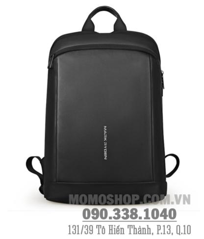 balo-laptop-13-inch-sieu-mong-Mark-Ryden-bl601-den