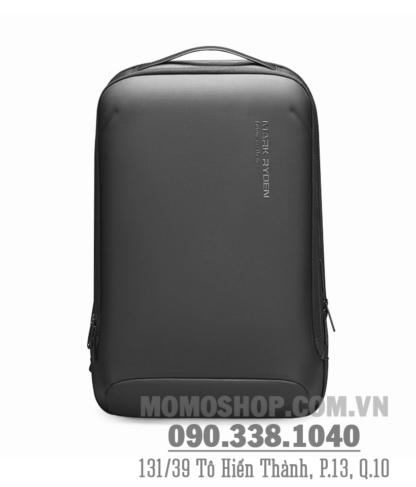 balo-laptop-14-inch-cao-cap-chong-nuoc-Mark-Ryden-bl590-den