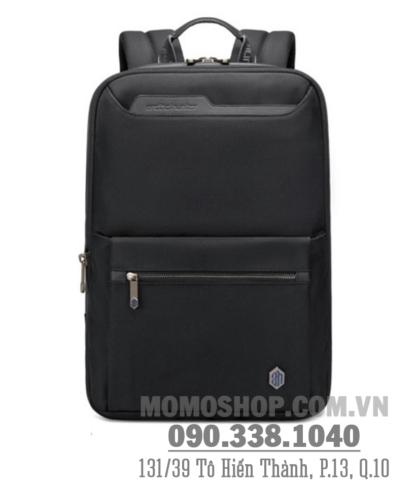 balo-laptop-14-inch-chinh-hang-Arctic-Hunter-bl586-den