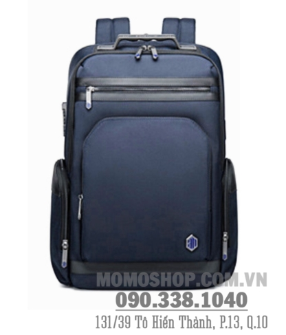 balo-laptop-15-inch-chinh-hang-Arctic-Hunter-bl587-xanh