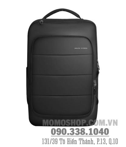 balo-laptop-15-inch-chong-nuoc-gia-to-Mark-Ryden-bl592-den