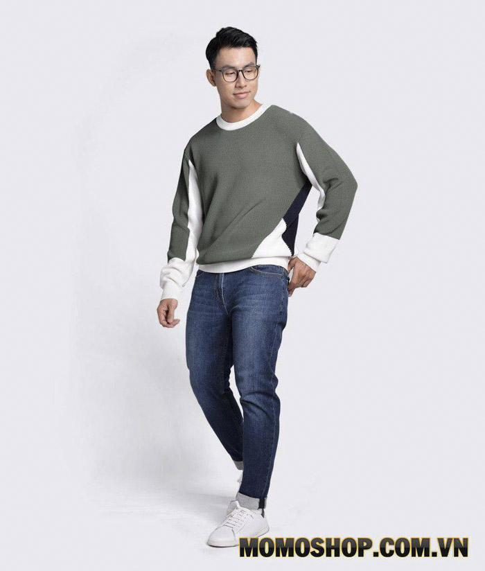 Cách chọn size áo nam dựa trên số đo cơ thể