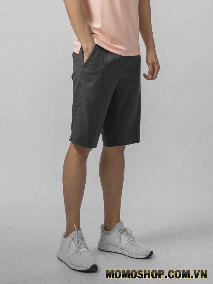 Cách chọn size quần short cho nam giới