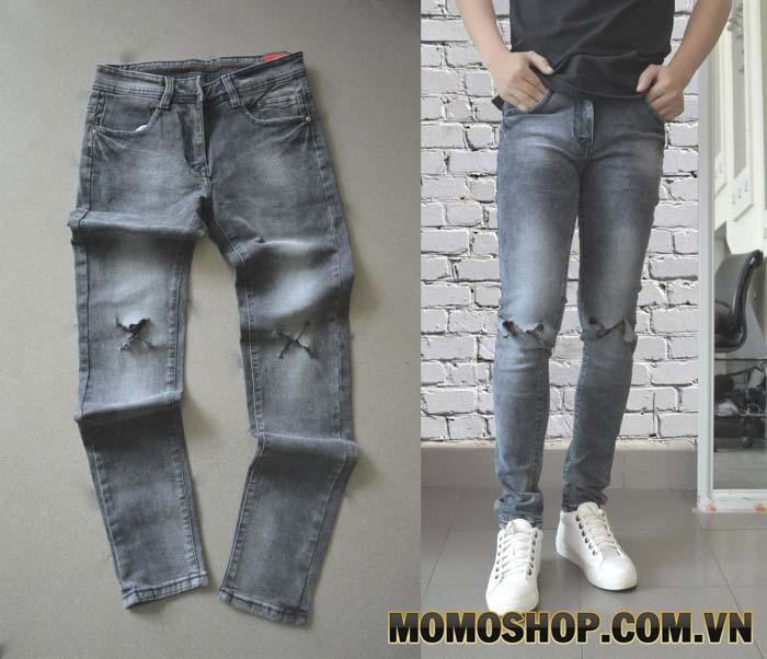 Cách chọn size quần jeans cho nam giới cùng các kiểu dây nịt nam