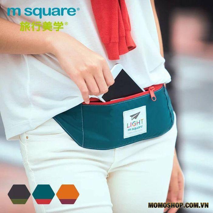 Túi đeo chéo M.square