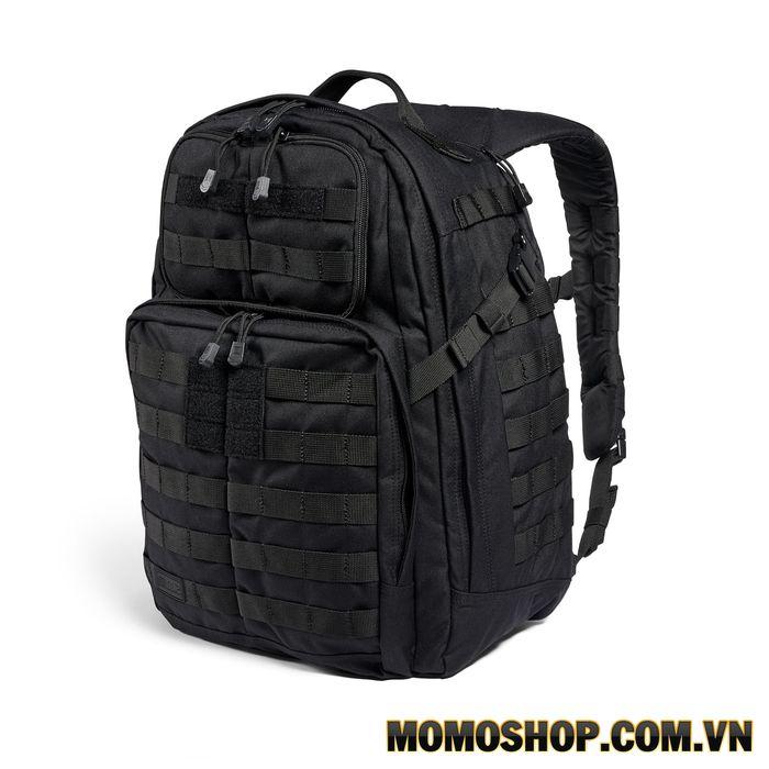 Tactical - Thiết kế kiểu dáng đẹp, màu sắc quân đội