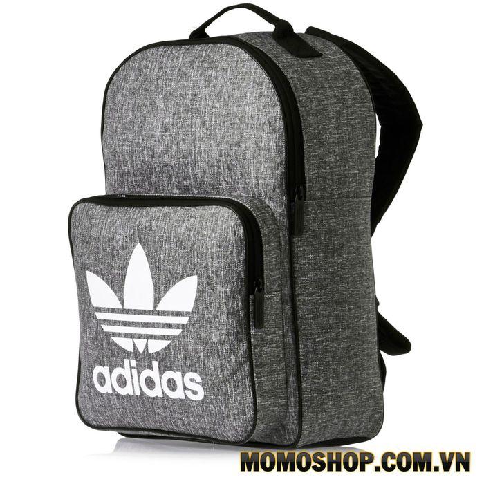1. Balo laptop Adidas - Thương hiệu thời trang nổi tiếng khắp thế giới