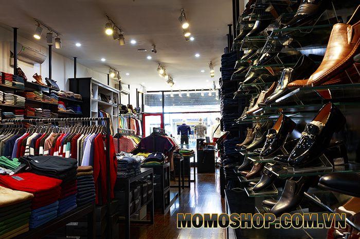 4 MEN Shop