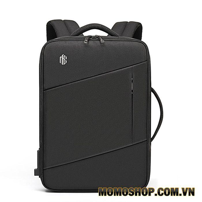 Balo laptop thông minh kiêm vali du lịch dung tích lớn - ARCTIC HUNTER 345