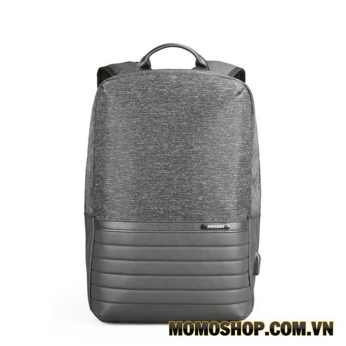 Balo laptop thiết kế chống trộm thông minh - KINGSONS - 3195W