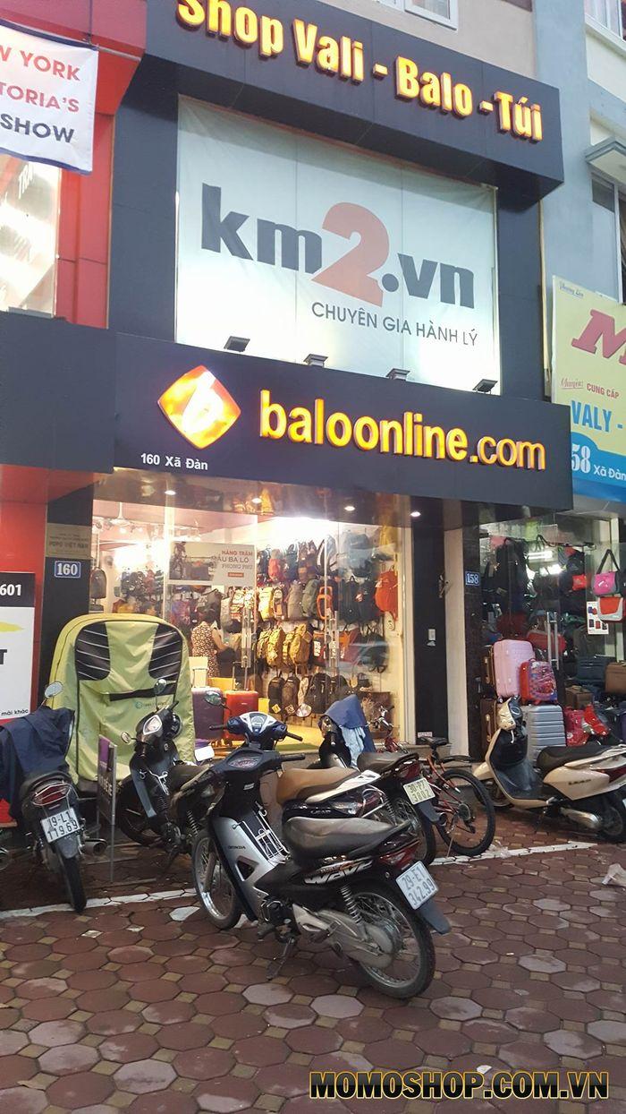 Baloonline Store - Chất lượng cao đến từ các thương hiệu nổi tiếng
