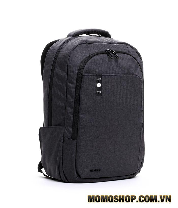 Balo laptop AGVA Heritage 2 (15,6 ″) đơn giản