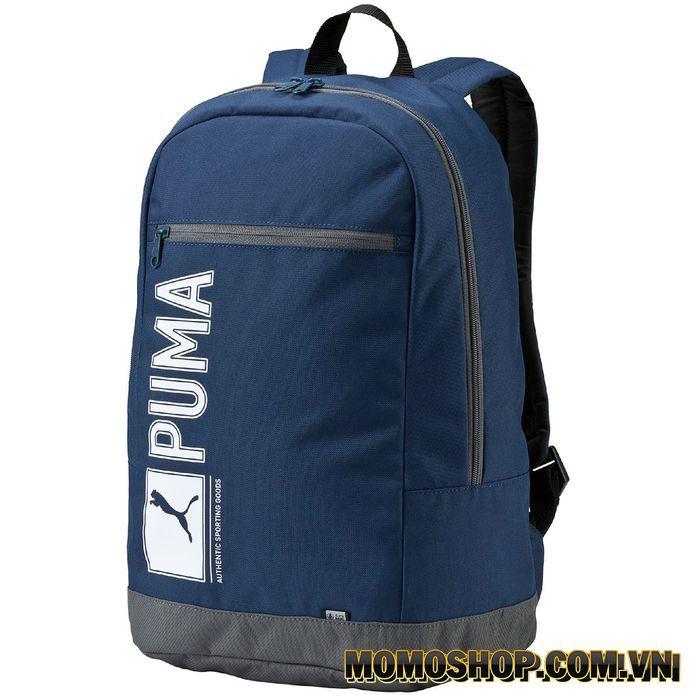 Puma - Thương hiệu balo laptop với logo báo đốm dũng mãnh