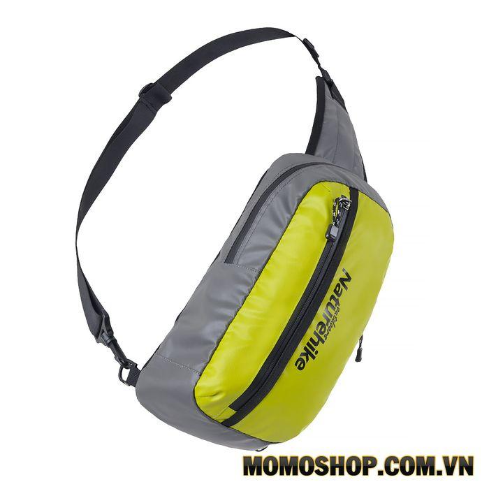 Túi đeo chéo thể thao chống nước NatureHike NH70B066-B